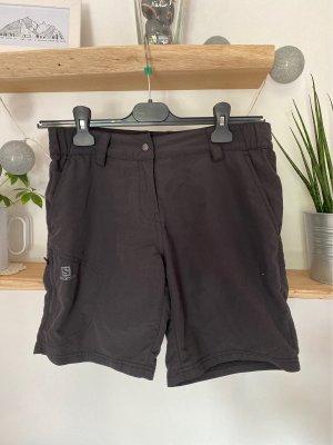 Salomon Sport Shorts multicolored