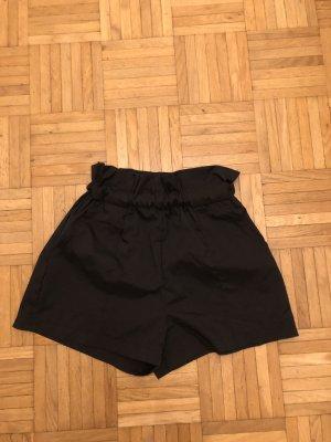 Hot pants nero