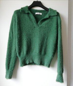 kurze Pullover