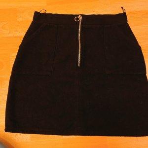 Defacto Minifalda negro