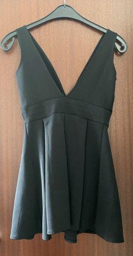 Kurze Schwarze Asos Kleid
