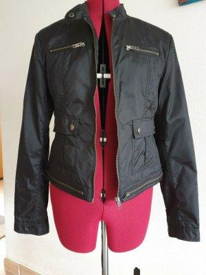 Philosophy Blues Original Short Jacket black polyamide