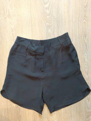 Opus Shorts black viscose