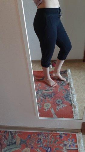Crivit Pantalone fitness nero