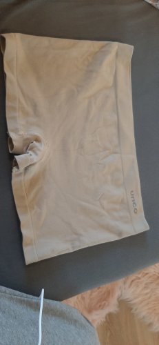 .Tessa Bib Shorts nude