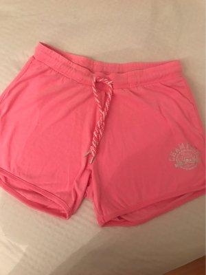 Champion Skorts pink-pink cotton