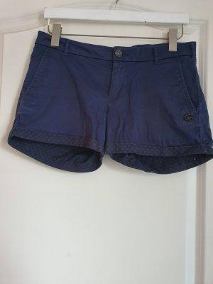 Maison Scotch Shorts dark blue