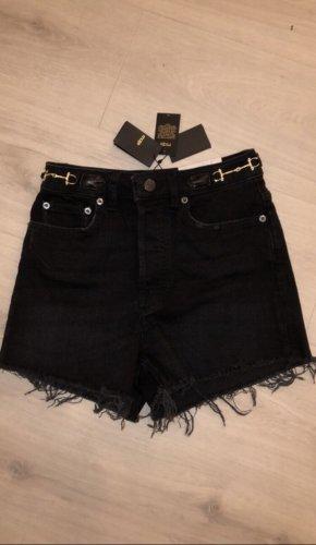 Kurze Shorts - Neu