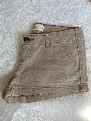 Kurze Shorts von Hollister
