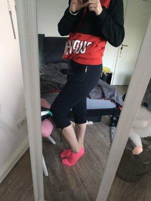 Kurze Sport leggings