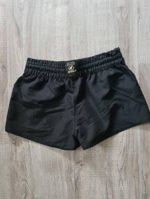 Olympia Pantalón corto deportivo negro