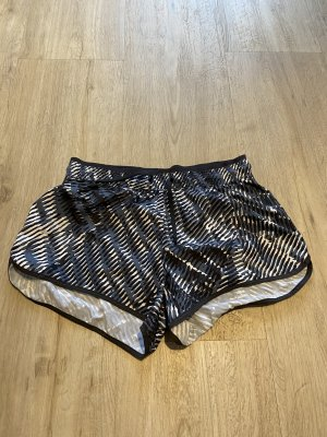 H&M Sport Shorts multicolored