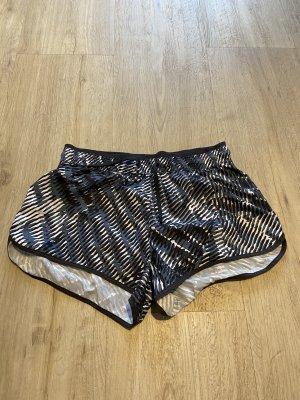 H&M Pantaloncino sport multicolore