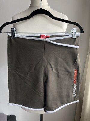 Kurze Sporthose | Khaki