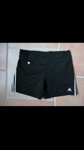 Adidas Spodenki czarny