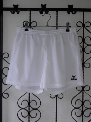 Erima Sportshort wit Polyester