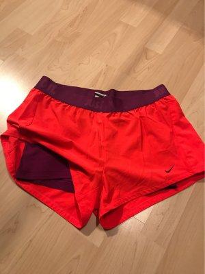 Kurze Sportshort Nike