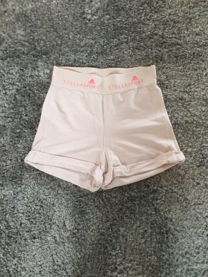 Adidas by Stella McCartney Sportshort nude