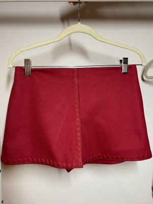 RED Valentino Hot Pants raspberry-red