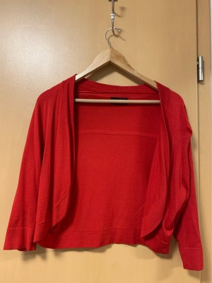 Wallis Short Jacket red