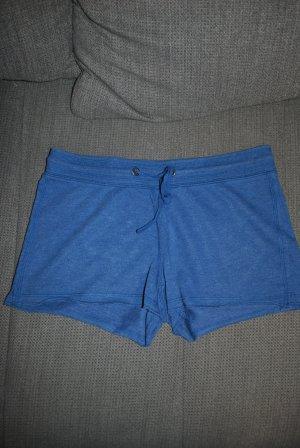 Kurze Sweatpants - Größe S