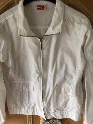 TCM Short Jacket white