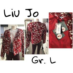 Liu jo Short Blazer multicolored