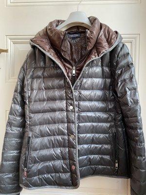 Tommy Hilfiger Short Coat dark grey