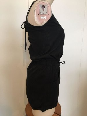 kurzer DREIMASTER Jumpsuit mit schönem Rückenausschnitt