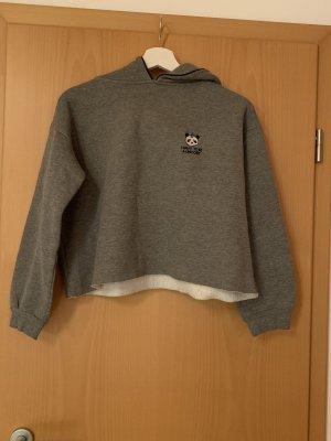 Subdued Pull à capuche gris