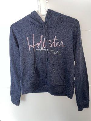 Kurzer Hollister Hoodie