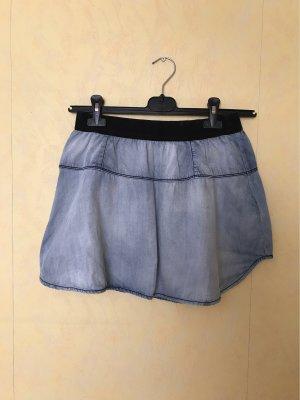 kurzer Jeans Mini von Diesel