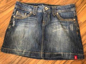 Kurzer Jeansrock der Marke ESPRIT