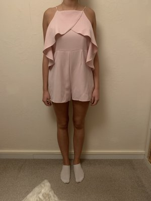 Amisu Trouser Suit pink