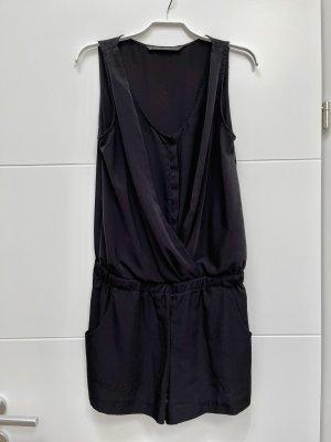 Kurzer Jumpsuit von Zara | Größe XS | wie neu
