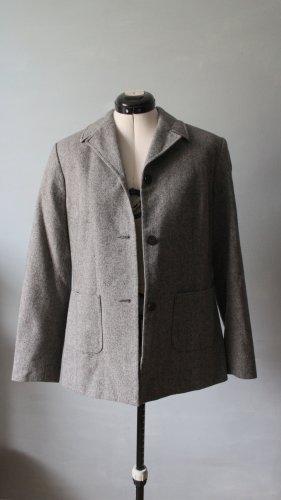 C&A Abrigo de lana multicolor