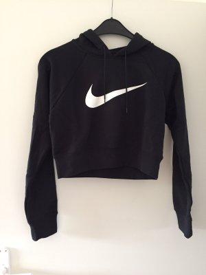 Kurzer Nike Pulli