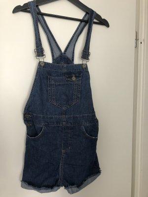 Clockhouse Jeans met bovenstuk blauw