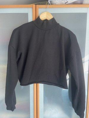 Primark Fleece Jumper black