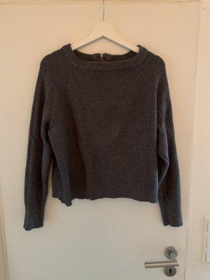 AJC Sweter z dzianiny Wielokolorowy
