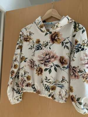 believe Hooded Sweatshirt multicolored