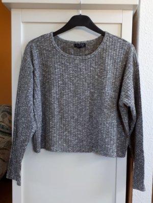 Kurzer Pullover von Topshop