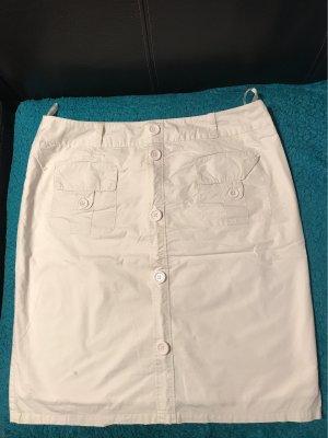 Passport Miniskirt oatmeal