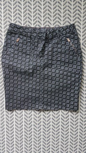 BAF Spódnica mini Wielokolorowy