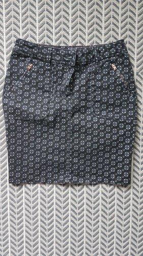 BAF Mini-jupe multicolore