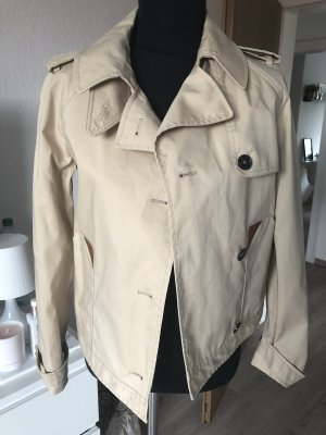 Lacoste Trench Coat beige