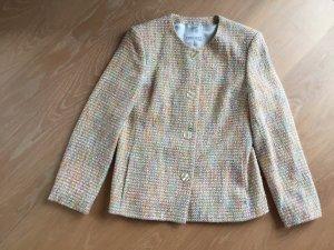 Ambiance Tweed Blazer multicolored
