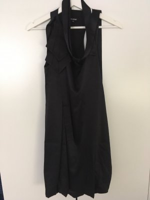 Kurzes Abendkleid Schwarz