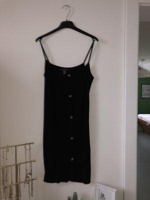 Kurzes anliegendes Kleid