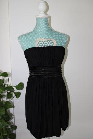 kurzes Bandeau Kleid festlich